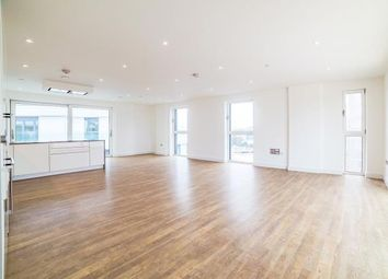 Thumbnail 4 bedroom flat to rent in Collett House, 50 Wandsworth Road