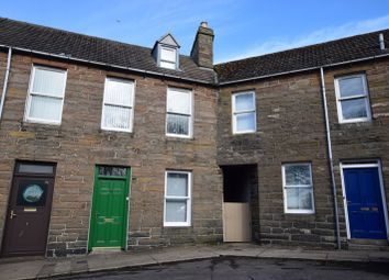 Thumbnail 2 bed terraced house for sale in 37 Argyle Square, Wick