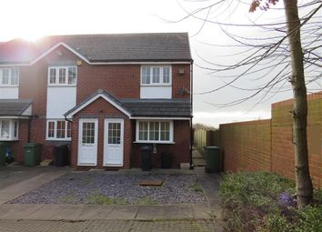 Thumbnail 2 bedroom property to rent in John Street, Brierley Hill