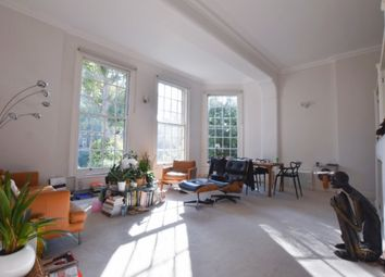 Thumbnail 3 bed flat to rent in Warrington Crescent, Maida Vale, London