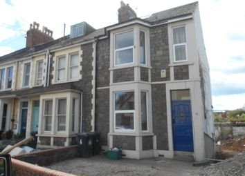 Thumbnail Room to rent in Beauley Rd, Southville - Bristol