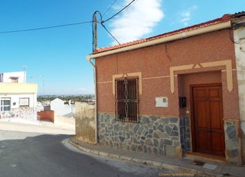 Thumbnail 2 bed bungalow for sale in Spain, Alicante, Bigastro