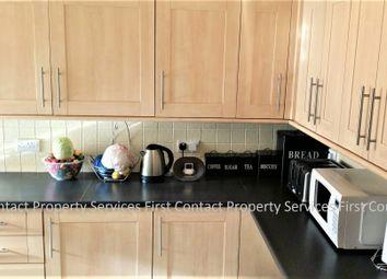 Thumbnail 3 bedroom maisonette for sale in Jack Cornwall Street, Manor Park
