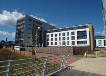 Thumbnail 1 bed flat to rent in Alderney House, Prospect Place, Cardiff