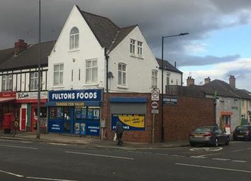 Thumbnail Retail premises to let in 234 Great North Road, Doncaster, South Yorkshire