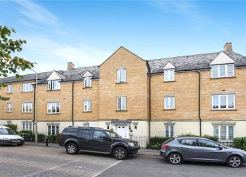 Harvest Way, Witney, Oxfordshire OX28. 2 bed flat for sale