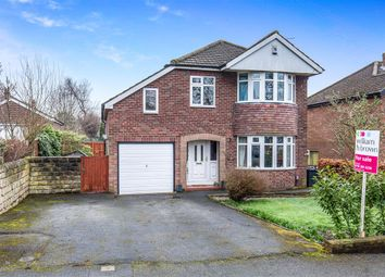 4 bed detached house for sale in King Lane, Moortown, Leeds LS17