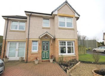 Thumbnail 4 bed detached house for sale in 3 Gifford Place, Coatbridge