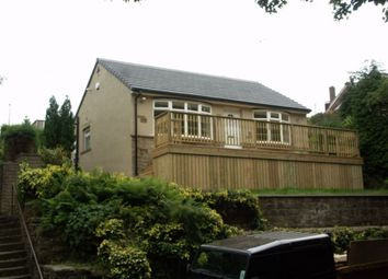 Thumbnail 2 bed detached bungalow for sale in Acre Lane, Meltham Mills, Holmfirth