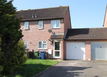Thumbnail 2 bed property for sale in Coventry Close, Tewkesbury