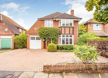 Cedar Drive, Pinner HA5. 4 bed detached house