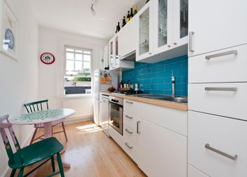 Thumbnail 1 bed flat to rent in Parfrey Street, London