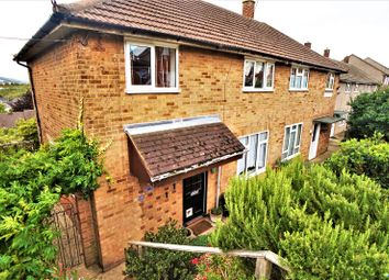 3 bed semi-detached house for sale in Laburnum Road, Strood, Rochester ME2