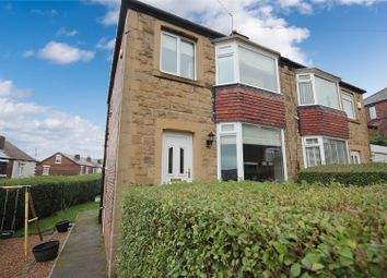 3 bed semi-detached house for sale in Derbyshire Lane, Sheffield S8
