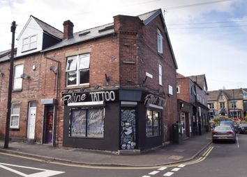 Thumbnail 3 bed flat to rent in Hickmott Road, Sheffield