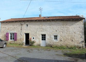 Thumbnail 2 bed property for sale in Poitou-Charentes, Vienne, Saint Martin L'ars