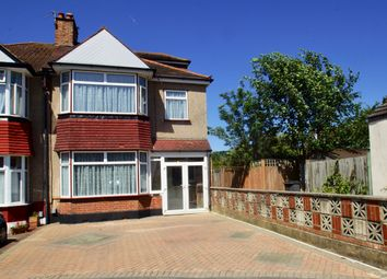 Thumbnail 4 bed semi-detached house for sale in Holly Crescent, Beckenham