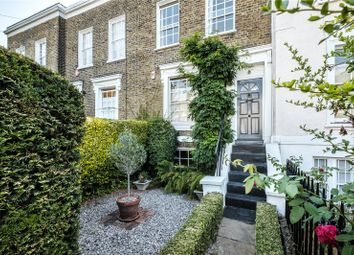 Thumbnail 2 bed flat for sale in Ufton Road, London