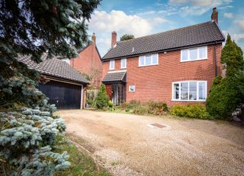 4 bed detached house for sale in Norwich Road, Stoke Holy Cross NR14