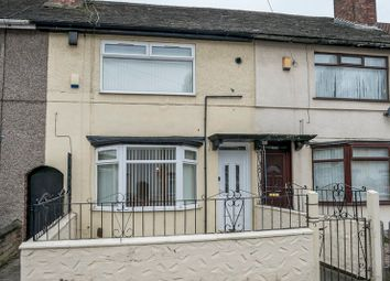 Thumbnail 3 bed terraced house for sale in Swainson Road, Liverpool, Merseyside
