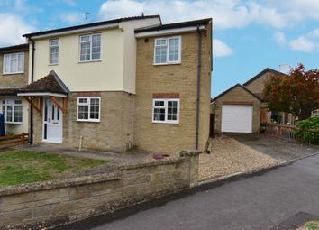 Thumbnail 4 bed end terrace house for sale in The Toose, Yeovil