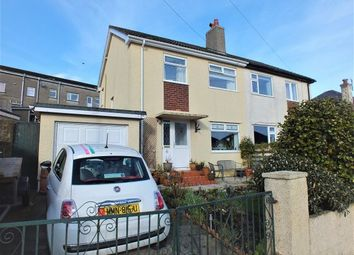 Thumbnail 3 bed semi-detached house for sale in Auburn Road, Onchan, Isle Of Man
