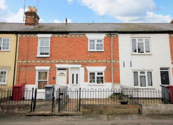 2 bed terraced house for sale in Foxhill Road, Reading RG1