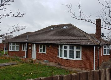Thumbnail 5 bed detached bungalow for sale in Beech Grove, Abington, Northampton