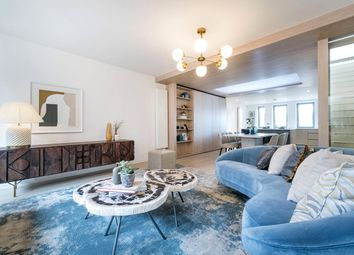 Thumbnail 4 bed maisonette for sale in Great Portland Street, Fitzrovia, London