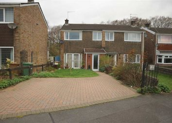 Thumbnail 3 bed semi-detached house for sale in Sir Stafford Close, Parc Avenue, Caerphilly