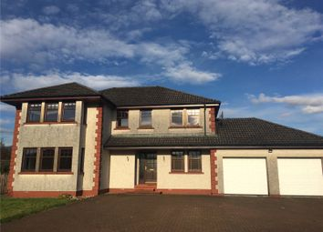 Thumbnail 4 bed detached house to rent in Riverside Grove, Lochyside, Fort William, Highland