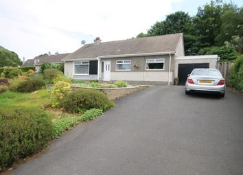 Thumbnail 3 bed detached bungalow for sale in Woodend Road, Ayr