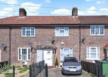 Thumbnail 2 bedroom terraced house for sale in Keedonwood Road, Bromley