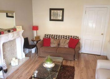 Thumbnail 1 bed flat to rent in Birkenshaw Street, Dennistoun, Glasgow, Lanarkshire
