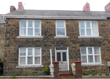 Thumbnail 3 bedroom semi-detached house for sale in High Street, Coedpoeth, Wrexham