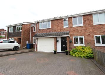 Thumbnail 4 bed semi-detached house for sale in Goldsborough, Wilnecote, Tamworth