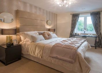 Thumbnail 2 bedroom flat for sale in Park View Road, Prestwich, Manchester