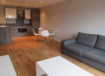 Thumbnail 1 bed flat to rent in Engels House, Ancoats
