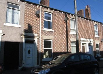 Thumbnail 3 bed terraced house to rent in Cumberland Street, Carlisle