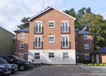 Thumbnail 2 bed flat to rent in Raleigh House, Portesbery Road, Camberley, Surrey