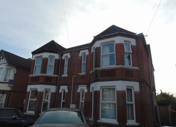 Thumbnail 6 bed terraced house to rent in Alma Road, Southampton
