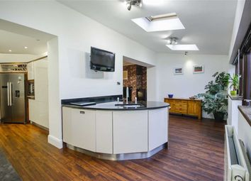 Thumbnail 3 bed semi-detached house for sale in Haslingden Old Road, Rawtenstall, Lancashire