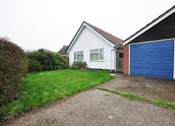 Thumbnail 2 bed detached bungalow to rent in Louies Lane, Roydon, Diss