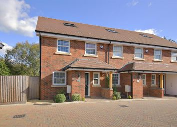 Thumbnail 3 bed end terrace house for sale in Battlers Green Drive, Radlett