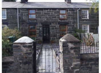 Thumbnail 3 bed cottage to rent in Glan Aber Terrace, Betws-Y-Coed