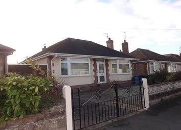 Thumbnail 2 bed bungalow to rent in Stephen Road, Prestatyn