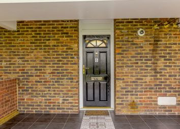 Thumbnail 3 bed terraced house for sale in Portmeadow Walk, London, London