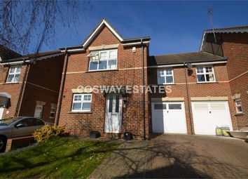 Thumbnail 3 bed semi-detached house for sale in Colenso Drive, Mill Hill, London