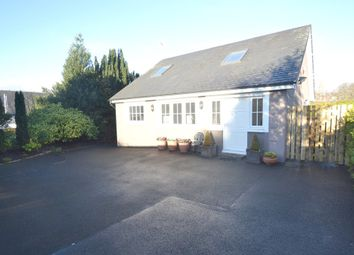Thumbnail 2 bed semi-detached house to rent in Allan Park, Stirling