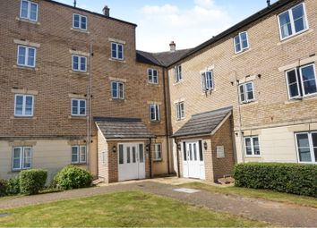 Thumbnail 2 bed flat for sale in Baines Way, Northampton